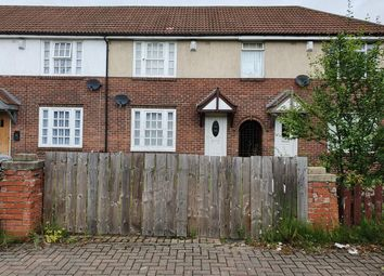 Thumbnail 2 bed terraced house to rent in Murrayfield Road, Newcastle Upon Tyne