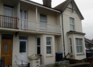 Thumbnail 3 bed terraced house to rent in Cherry Tree Avenue, Dover