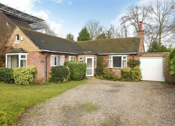 Thumbnail 2 bedroom property for sale in Grovewood Close, Chorleywood, Rickmansworth