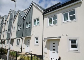 Thumbnail 2 bed property to rent in Olympic Way, Meadowlands, Plymouth
