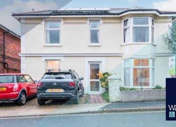 Thumbnail 4 bed detached house for sale in Shanklin, Isle Of Wight, .