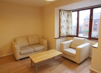 Thumbnail 1 bedroom flat to rent in Cotton Avenue, North Acton