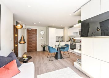 Thumbnail 1 bed flat for sale in 8 Ogle Road, Southampton