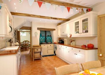 Thumbnail 4 bed detached house for sale in Galpin Street, Modbury, Ivybridge