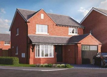 Thumbnail 3 bed detached house for sale in Preston Road, Inskip, Preston
