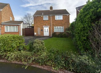 Thumbnail 3 bed detached house for sale in Whitehall Road, Penn, Wolverhampton