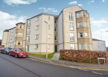 Thumbnail 1 bed flat for sale in Merchants Way, Inverkeithing