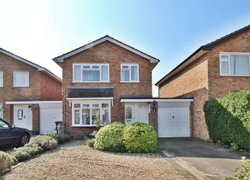4 bed detached house for sale in Flexmore Way, Langford, Biggleswade SG18