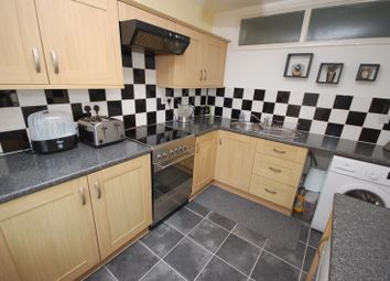Thumbnail 2 bedroom flat for sale in Astley Court, Killingworth, Newcastle Upon Tyne