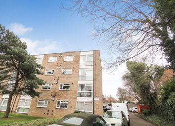 Thumbnail 2 bed flat to rent in St Davids Court, Grosvenor Road, Wanstead, London