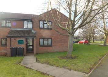 Thumbnail Studio to rent in Fledburgh Drive, Sutton Coldfield