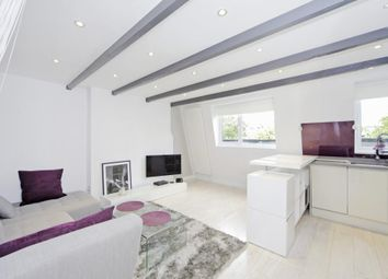 Thumbnail 1 bed flat to rent in Sutherland Place, London
