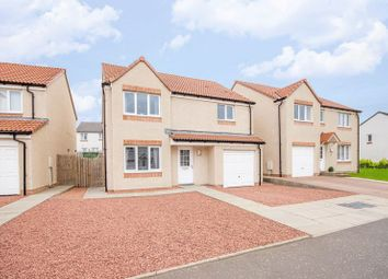 4 bed detached house for sale in Serf Avenue, Dunfermline KY11