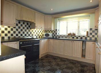 Thumbnail 2 bed semi-detached house to rent in Morton Avenue, Kidlington