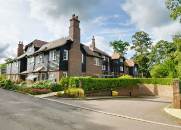 Thumbnail 2 bed flat to rent in Wall Hall Drive, Aldenham, Watford