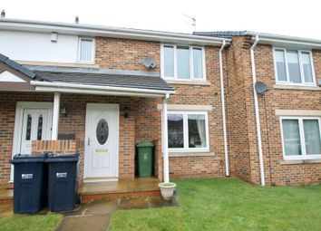 Thumbnail 2 bed flat for sale in Cartmel Park, Pelaw, Gateshead