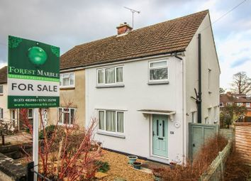 Thumbnail 3 bed semi-detached house for sale in Robins Lane, Frome