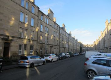Thumbnail 1 bed flat to rent in Wardlaw Street, Gorgie, Edinburgh