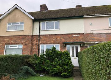 Thumbnail 3 bed terraced house for sale in Hillcrest Villas, Atwick, Driffield