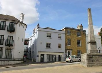 Thumbnail Office to let in 5 Upper High Street, Winchester, Hampshire