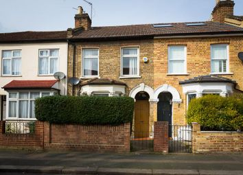 Thumbnail 2 bed terraced house for sale in Northcote Road, London