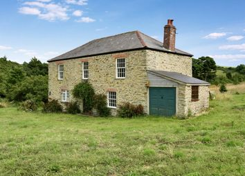 Thumbnail Detached house to rent in Woodlands, Idless, Truro