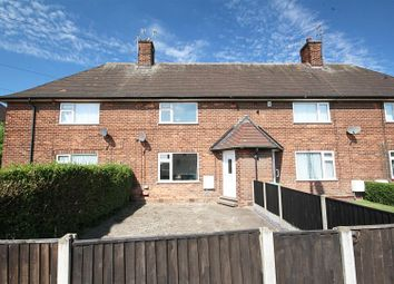 Thumbnail 2 bed town house for sale in Hucknall Lane, Bulwell, Nottingham