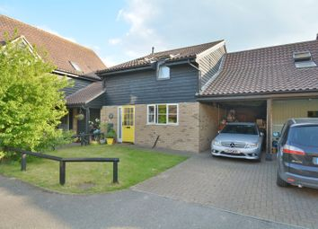 Thumbnail 3 bed link-detached house for sale in Brook Street, Soham