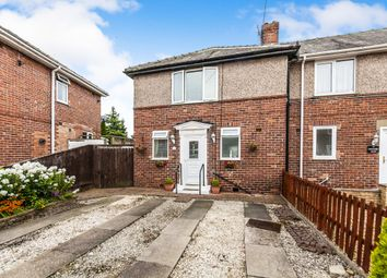 3 bed end terrace house for sale in Brignall Road, Stockton-On-Tees TS18