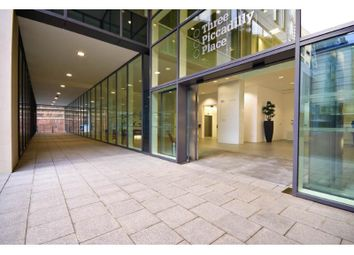 Thumbnail Serviced office to let in Piccadilly Place, Manchester