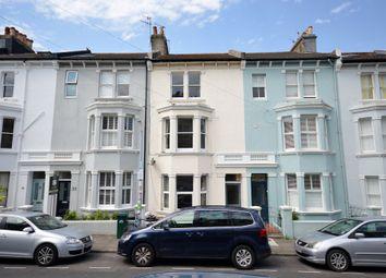 Thumbnail 2 bed maisonette for sale in Vere Road, Brighton
