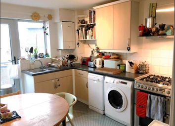 Thumbnail 2 bedroom flat to rent in Waterway Avenue, London