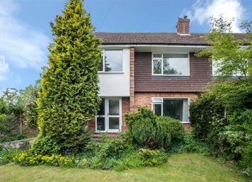 Thumbnail 3 bed semi-detached house for sale in Westwood Drive, Little Chalfont, Amersham