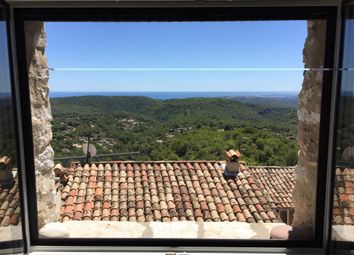 Thumbnail 3 bed terraced house for sale in Tourrettes Sur Loup, Tourettes Sur Loup, Alpes-Maritimes, Provence-Alpes-Côte D'azur, France
