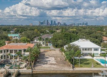 Thumbnail Land for sale in 110 Martinique Avenue, Englewood, Florida, United States Of America