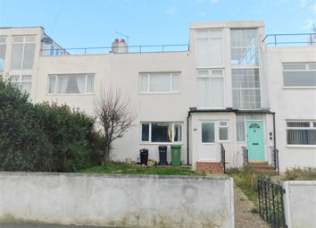 3 bed terraced house to rent in Jubilee Avenue, Portsmouth PO6