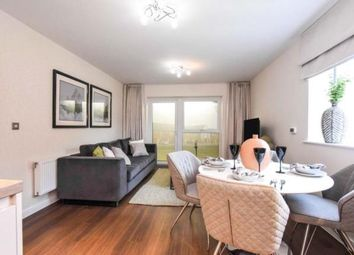 Thumbnail 1 bed flat for sale in Lakeside, West Thurrock, Essex