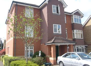 Thumbnail 2 bed flat to rent in Garrison Close, Hounslow