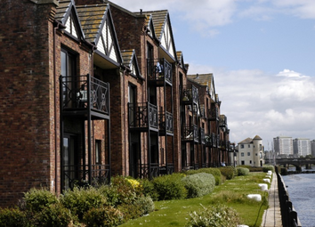 Thumbnail 2 bed flat to rent in Mariners Wharf, North Harbour Street, Ayr, South Ayrshire, 8Aa