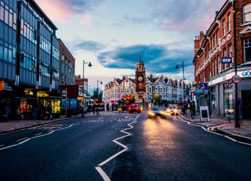 Thumbnail Retail premises to let in 31 The Broadway, Crouch End, London