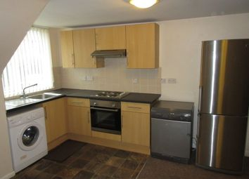 Thumbnail 1 bed flat to rent in Wolfe Road, Fox Hill, Sheffield