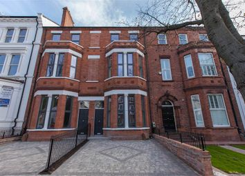 Thumbnail 3 bedroom town house for sale in 11, Wellington Park, Belfast