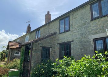 Thumbnail 3 bed cottage to rent in Castle Orchard, Pen Selwood, Wincanton