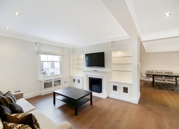 Thumbnail 4 bed terraced house to rent in Walton Street, Chelsea