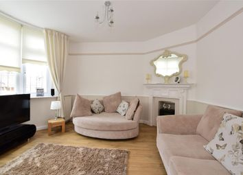 Thumbnail 4 bed terraced house for sale in Abbotts Crescent, London
