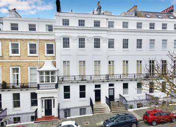 Thumbnail 4 bedroom flat for sale in Sussex Square, Brighton, East Sussex