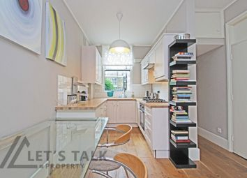 1 bed flat to rent in Fermoy Road, London W9