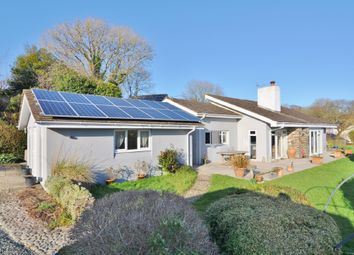 Thumbnail 4 bed detached bungalow for sale in Brownston Street, Modbury, South Devon
