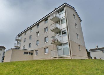 Thumbnail 2 bed flat for sale in Sydney Drive, Westwood, East Kilbride