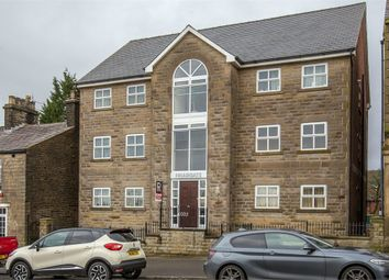 Thumbnail 2 bed flat for sale in Church Street, Horwich, Bolton